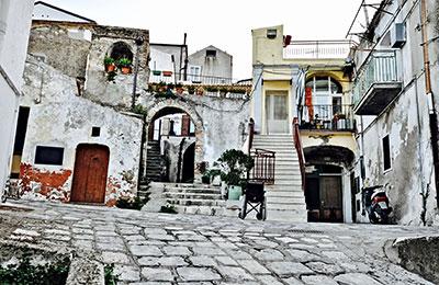 Vicoli Grottole Mareta